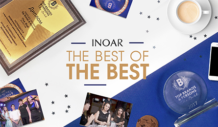 INOAR — the best of the best
